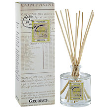Buy Geodesis Diffuser, Verbena Online at johnlewis.com
