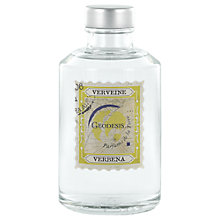 Buy Geodesis Diffuser Refill, Verbena, 200ml Online at johnlewis.com