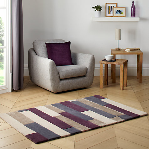 Buy John Lewis Non Slip Rug Holds Online at johnlewis.com