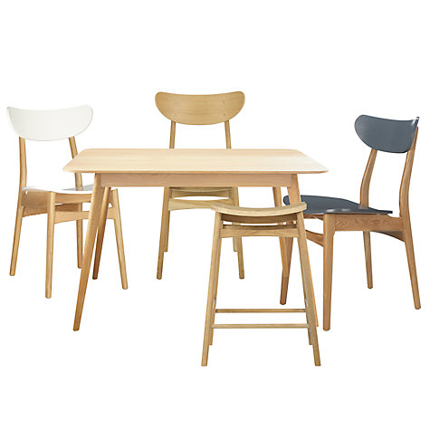 Buy John Lewis Ken Dining Room Furniture online at John Lewis