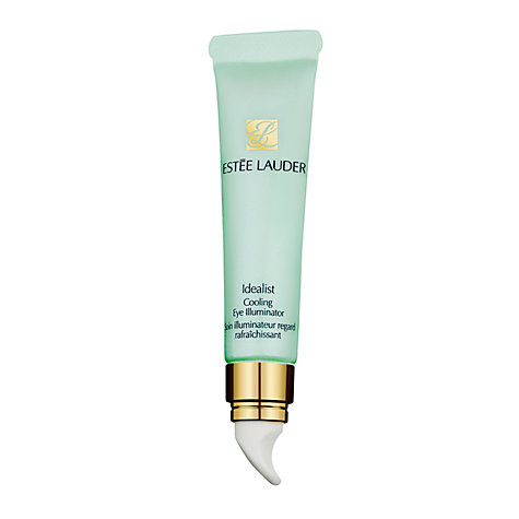 Buy Estée Lauder Idealist Eye Cooling Eye Illuminator Online at johnlewis.com