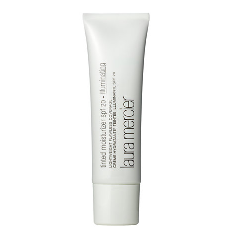 Buy Laura Mercier Illuminating Tinted Moisturizer SPF 20 Online at johnlewis.com
