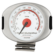 Buy Heston Blumenthal Precision Oven Thermometer Online at johnlewis.com