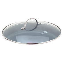 Buy GreenPan Universal Pan Lid Online at johnlewis.com