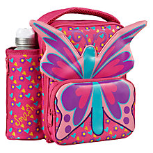 Buy Smash Butterfly Lunch Bag with Bottle Online at johnlewis.com