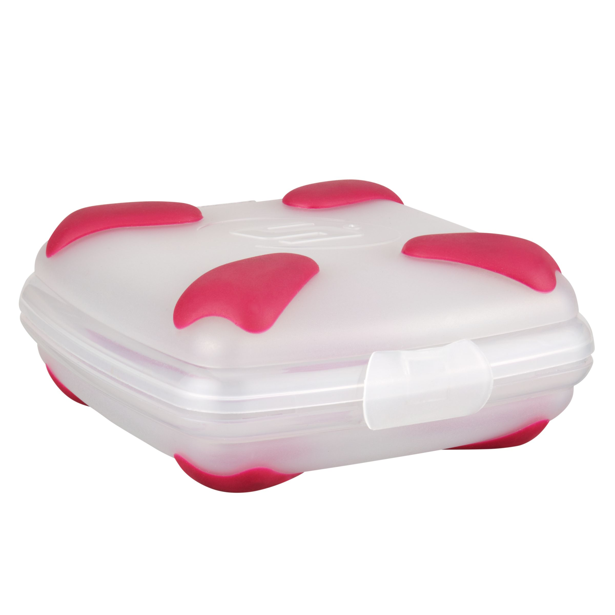 Nude Food Movers Sandwich Boxes, Assorted Colours