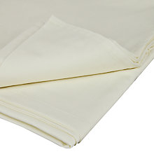 Buy John Lewis Egyptian Cotton Easycare Flat Sheets Online at johnlewis.com