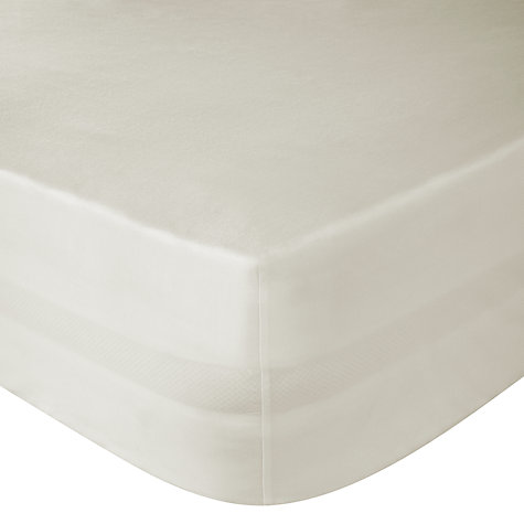 Buy John Lewis Duck Down and Feather Mattress Toppers Online at johnlewis.com
