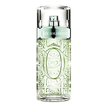 Buy Lancôme Ô de l'Orangerie Eau de Toilette, 75ml Online at johnlewis.com