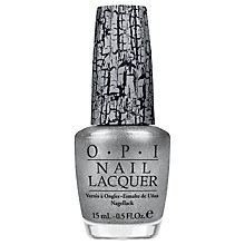 Buy OPI Nails - Shatter Online at johnlewis.com