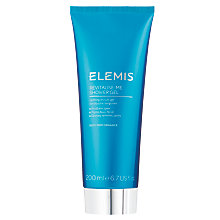 Buy Elemis Revitalise-Me Shower Gel, 200ml Online at johnlewis.com