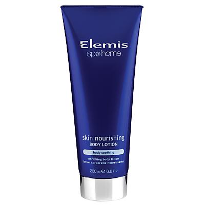 Elemis Skin Nourishing Body Lotion, 200ml