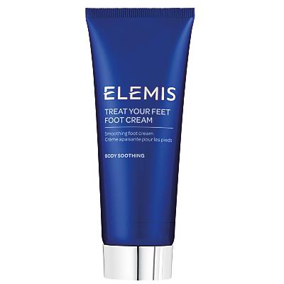 Elemis Treat Your Feet Foot Cream, 75ml
