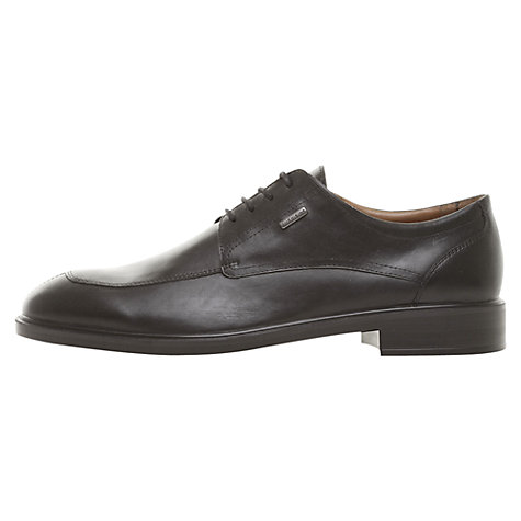 Buy Geox Loris Leather Lace Up Shoes Online at johnlewis.com