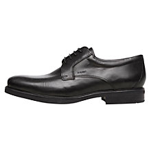 Buy Geox Londra Leather Lace Up Shoes Online at johnlewis.com