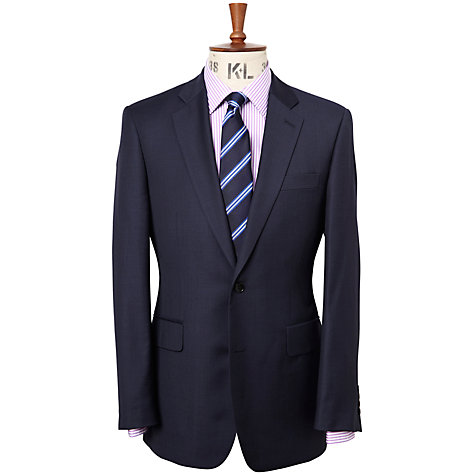 Buy Chester by Chester Barrie Wool Cashmere Suit Jacket Online at johnlewis.com