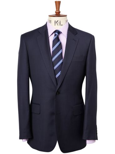 Image of a suit