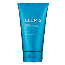 Buy Elemis Instant Refreshing Gel, 150ml Online at johnlewis.com