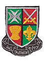 Jordanhill School Girls' School Badge