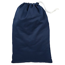 Buy School Unisex Linen Bag Online at johnlewis.com