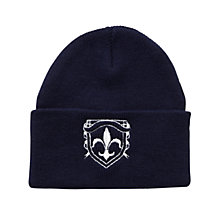 Buy Our Lady of Muswell Catholic Primary School Unisex Knitted Hat Online at johnlewis.com