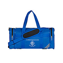 Buy St Bernard's Preparatory School Unisex Holdall Online at johnlewis.com