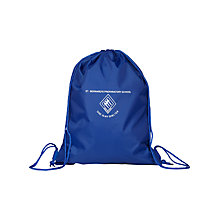 Buy St Bernard's Preparatory School Unisex Sports Bag Online at johnlewis.com