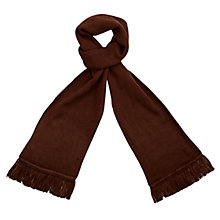 Buy School Unisex Knitted Scarf Online at johnlewis.com