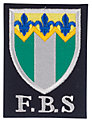 Friern Barnet School Unisex Blazer Badge, Multi