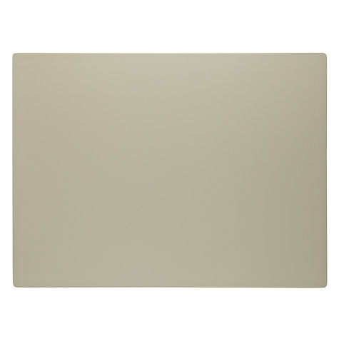 Buy John Lewis Painted Wood Placemats, Large, Set of 2 Online at johnlewis.com