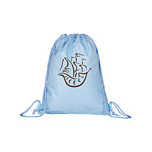 Buy North London Collegiate School Girls' Swim Bag Online at johnlewis.com