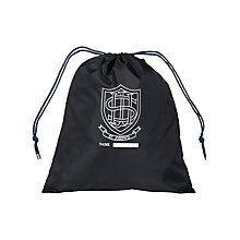 Buy St Joseph's R.C. Nursery and Infant School Unisex PE Kit Bag Online at johnlewis.com