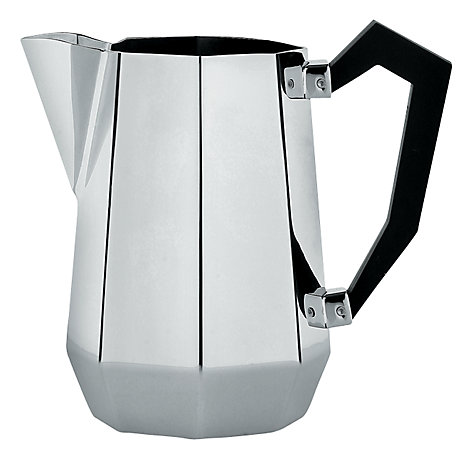 Buy Alessi Ottagonale Milk Jug Online at johnlewis.com