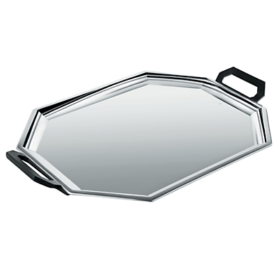 Alessi Ottagonale Serving Tray