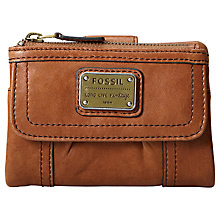 Buy Fossil Emory Multi Function Purse Online at johnlewis.com