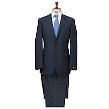 Buy Chester by Chester Barrie Wool Cashmere Suit, Navy Online at johnlewis.com