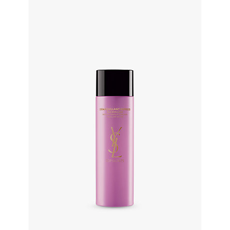 Buy Yves Saint Laurent Top Secrets Toning & Cleansing Micellar Water, 200ml Online at johnlewis.com