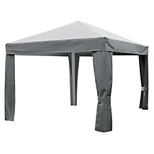Barlow Tyrie 3.66 x 4.5m Pavilion and Accessories