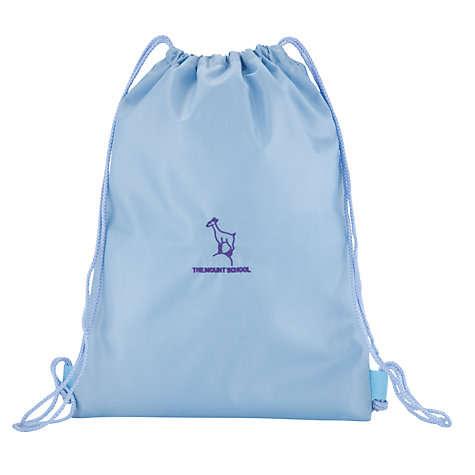Buy The Mount School Girls' Swim Bag Online at johnlewis.com