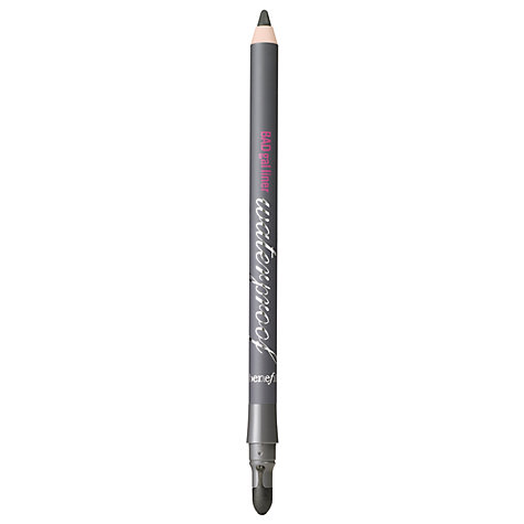 Buy Benefit BADgal Liner Waterproof Eye Pencil Online at johnlewis.com