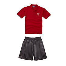 Langley Senior School Girls' Years 8 - 11 Sports Uniform