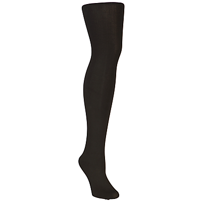 John Lewis Polar Fleece Tights, size: S/M