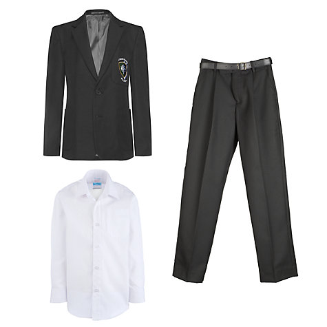 Buy Lyndon School, Solihull Boys' Uniform Online at johnlewis.com