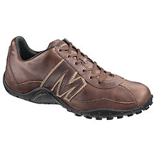 Buy Merrell Sprint Blast Leather Trainers Online at johnlewis.com