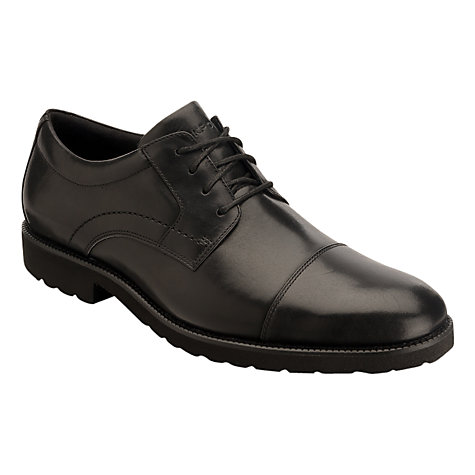 Buy Rockport OC Cap Toe Boots Online at johnlewis.com