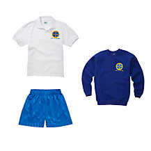 Greig City Academy Boys' Sports Uniform