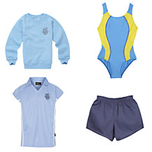 North London Collegiate Girls' Junior School Sports Uniform