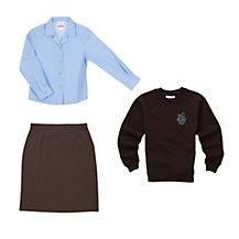 North London Collegiate Girls' Senior School Uniform