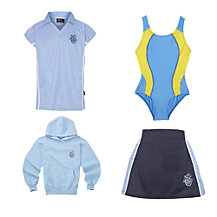 North London Collegiate Girls' Senior School Sports Uniform