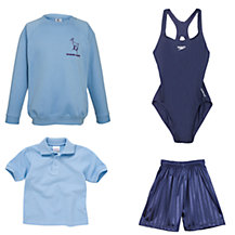 The Mount School Girls' Sports Uniform